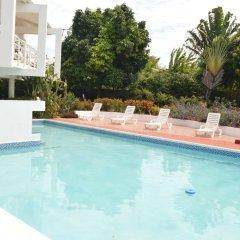 Отель Nature Bliss - Lifestyle Center бассейн