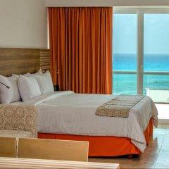 Отель Krystal Cancun Мексика, Канкун - 2 отзыва об отеле, цены и фото номеров - забронировать отель Krystal Cancun онлайн комната для гостей фото 16
