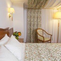 Гостиница Ассамблея Никитская 4* Стандартный номер с различными типами кроватей фото 7