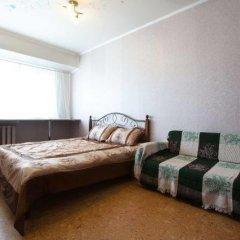 Гостиница Domumetro на Вавилова Апартаменты разные типы кроватей фото 17