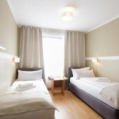 Hotel Pankow 3* Стандартный номер с двуспальной кроватью фото 3