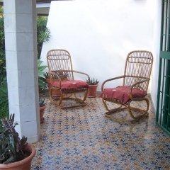 Отель Casa Cibele Фонтане-Бьянке балкон