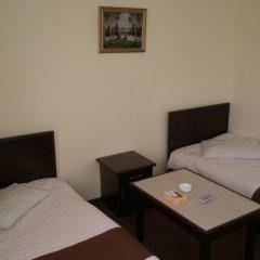 Kirovakan Hotel 3* Стандартный номер 2 отдельные кровати