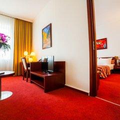 Best Western Premier Krakow Hotel 4* Стандартный номер с различными типами кроватей фото 10