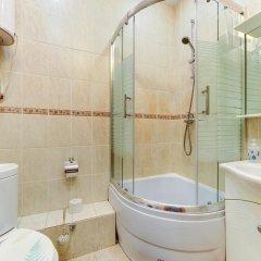 Гостиница Сутки Петербург Коломяжский проспект 2 ванная
