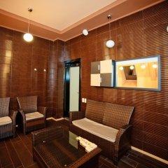 Парк отель Жардин 3* Апартаменты разные типы кроватей фото 6