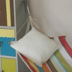 Гостиница Localhostel детские мероприятия