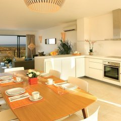 Отель Martinhal Sagres Beach Family Resort 5* Коттедж разные типы кроватей фото 10