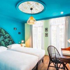Отель Villa Bougainville by HappyCulture комната для гостей фото 2