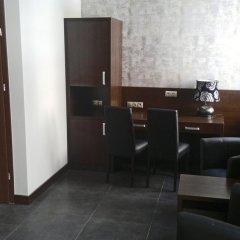 Отель Łódź 55 Студия с различными типами кроватей фото 16