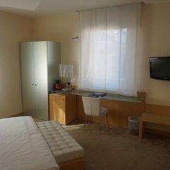Leonardo Boutique Hotel Rome Termini 4* Стандартный номер с двуспальной кроватью фото 8