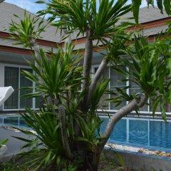 Отель 4 BR Pool Villa Gated Village бассейн фото 3