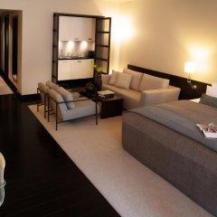 Hotel Bergs – Small Luxury Hotels of the World 5* Люкс с двуспальной кроватью фото 7