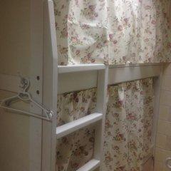 Гостиница Dom Кровать в общем номере с двухъярусной кроватью фото 3