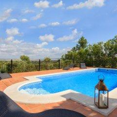 Arcos Golf Hotel Cortijo y Villas бассейн фото 2
