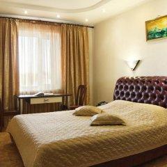 Гостиница Фелиса Улучшенный номер разные типы кроватей