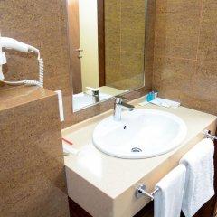 Гостиница Park Wood Академгородок 4* Улучшенный номер с двуспальной кроватью фото 2
