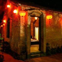 Отель The Grass Vy Homestay Хойан фото 5