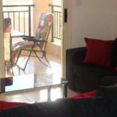 Апартаменты Royal Seacrest Apartments интерьер отеля