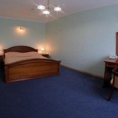Гостиница Агидель 3* Люкс с различными типами кроватей фото 10
