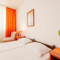 Апартаменты Franeta Apartments Улучшенная студия с 2 отдельными кроватями фото 10