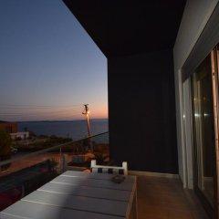 Mavi Panorama Butik Hotel 5* Стандартный номер фото 14