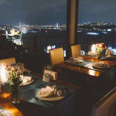 New Sed Bosphorus Hotel в номере