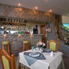 Гостиница Юг гостиничный бар