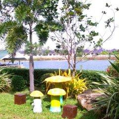 Отель Rimbueng Resort Pranburi фото 10