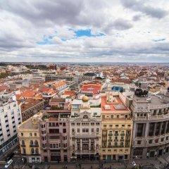Отель Petit Palace Alcalá Испания, Мадрид - 3 отзыва об отеле, цены и фото номеров - забронировать отель Petit Palace Alcalá онлайн фото 13