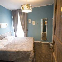 Отель Luxury B&b La Spelunca Капуя комната для гостей фото 3