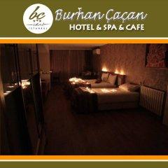 BC Burhan Cacan Hotel & Spa & Cafe интерьер отеля фото 2