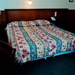 Hotel Continental Gare du Midi 2* Стандартный номер с 2 отдельными кроватями