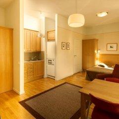 Отель Hellsten Helsinki Senate 3* Студия с разными типами кроватей фото 5