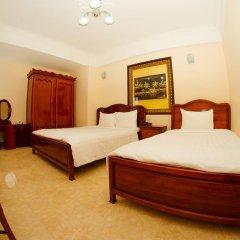 Golden Hotel Нячанг комната для гостей фото 15