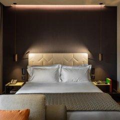 Hotel VIU Milan 5* Номер Делюкс с различными типами кроватей фото 3