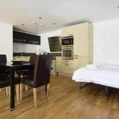 Отель City Apartment Великобритания, Брайтон - отзывы, цены и фото номеров - забронировать отель City Apartment онлайн в номере