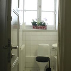 Castanea Old Town Hostel ванная