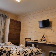 Апартаменты Guest House & Apartment Nabucco with Mountain View Закопане удобства в номере фото 2