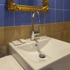 Отель Hôtel Perreyve 3* Стандартный номер с различными типами кроватей фото 10