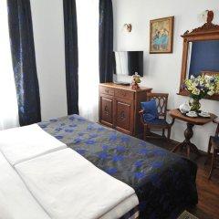 Отель Residence U Cerného Orla удобства в номере