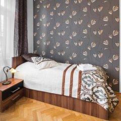Отель Astra 1 Улучшенные апартаменты фото 4