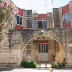 Отель Domus Luxuria - Mediterraneo Нашшар
