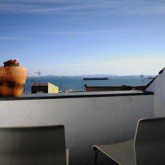 Отель Lisbon Holidays Alfama Португалия, Лиссабон - отзывы, цены и фото номеров - забронировать отель Lisbon Holidays Alfama онлайн балкон
