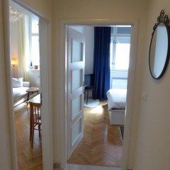 Отель Prague Getaway Homes Slavojova 4* Апартаменты фото 5