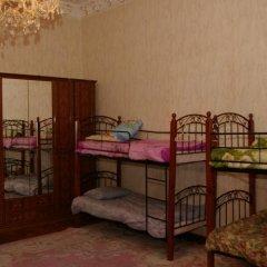 Babushka Grand Hostel комната для гостей фото 3