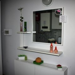 Апартаменты Alimat Apartment интерьер отеля фото 3