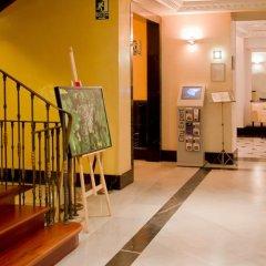 Отель Lusso Infantas развлечения