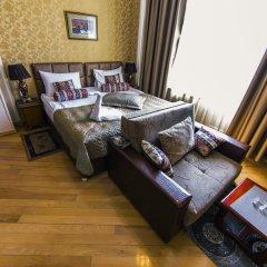 David Hotel комната для гостей фото 5