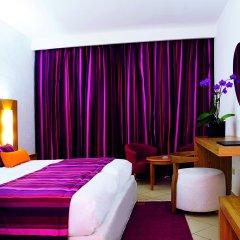 Отель Skanes Serail Монастир комната для гостей фото 2